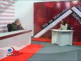 Dia de Miércoles - Entrevista a Manuel Santiago Godoy