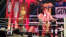Randy Orton Daniel Bryan WWE Night of Champions 9 15 13 Detroit