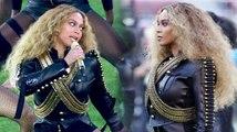 """Beyoncé Responds to """"Anti-Police"""" Accusations"""