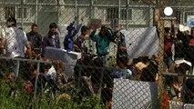 Athén péntekig nem szállít több illegális menedékkérőt Törökországba