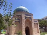 Sheykh Khovandi Tahur Mausoleum