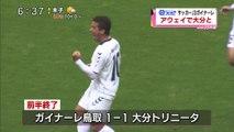 eスポ サッカーJ3 ガイナーレ鳥取vs大分トリニータ