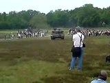 centurion tank regementets dag P7 2010-06-06
