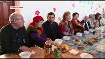 В станице Червленная отметили день памяти святителя Николая