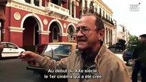 Interview Leonardo Padura à La Havane - 7 jours à La Havane