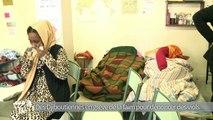Des Djiboutiennes en grève de la faim pour dénoncer des viols