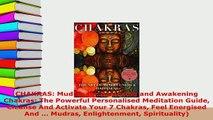 mudras et chakras sahasrara - Vidéo dailymotion