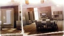 Valentino Modern Yatak Odası ve Valentino Yemek Odası Evgör Mobilya