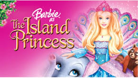 Barbie as the Island Princess Complete Cinema in Hindi/English Part - I - video dailymotion
