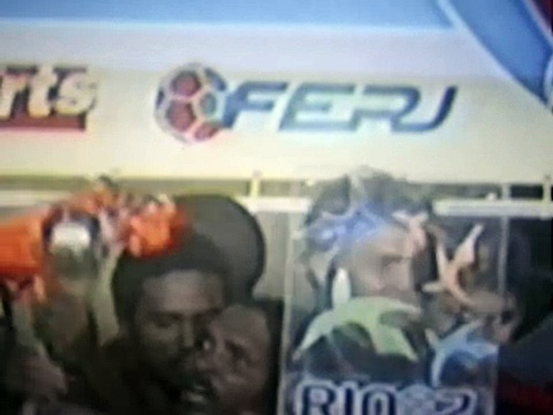 FLAMENGO, campeão carioca de 2007