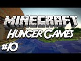 Minecraft: Hunger Games Ep.10 Real Talk!