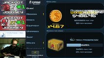 [Danish/Dansk] Case Clicker #16 StatTrak Bravo Fire Serpent