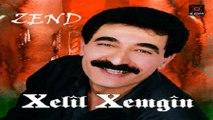 Xelil Xemgin - De Were Lê - HD - Ses