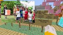 Stampylonghead 320 Minecraft Xbox - Sleepy Stampy [320] stampylongnose 320