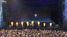 AMORPHIS Live Wacken Open Air, Germany 2015