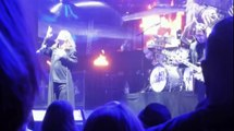 BLACK SABBATH Live Tacoma Dome, Tacoma, WA 2016