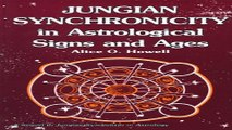 Download Jungian Synchronicity in Astrological Signs and Ages