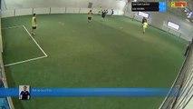 But de Guy (0-1) - Les Gars Lactics Vs Les Irradiés  - 05/04/16 19:00 - LIGUE 3 - Poitiers Game Parc