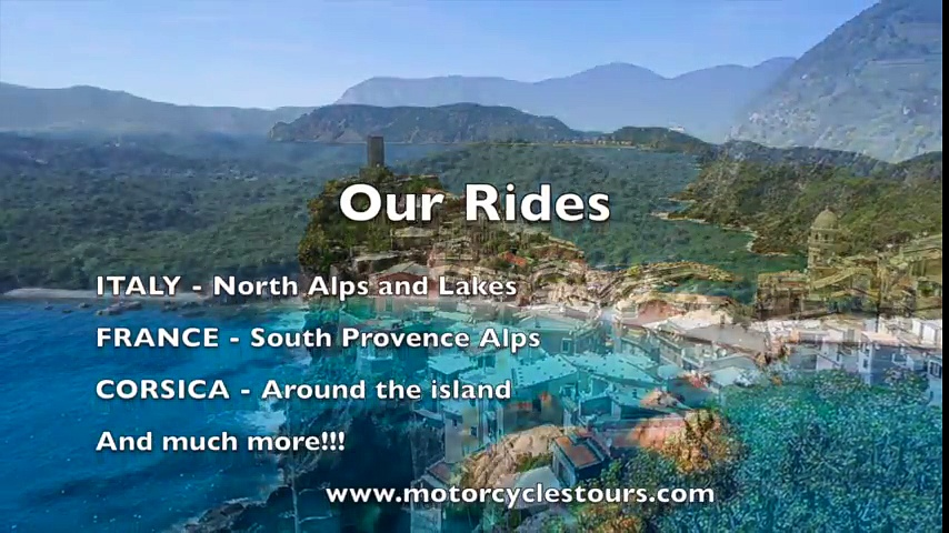 Vintage Motorcycles Tours