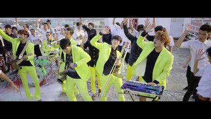 มือซ้าย I LOVE YOU - สังขยาพาเพลิน [Official MV]