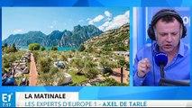 Ce que prépare Martine Aubry et 2015, l'année du camping : les experts d'Europe 1 vous informent