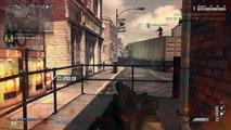 Cranked K.E.M. Strike - COD Ghosts