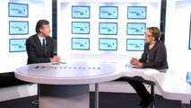 Marylise Lebranchu : « Nous n'avons pas suffisamment dit, en 2012, dans quel état était la France »