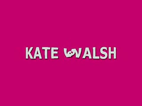 KATE WALSH...