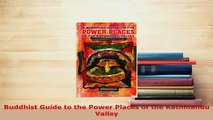 PDF  Buddhist Guide to the Power Places of the Kathmandu Valley Free Books