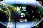 Nuovo piano Fastweb: fibra a 200 mega per 50% popolazione