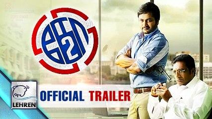 KO 2 - Official Trailer | Bobby Simha, Prakash Raj | Review