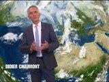 Météo pour le 06 Avril 2016 présenté par Didier chaumont - vidéo Dailymotion