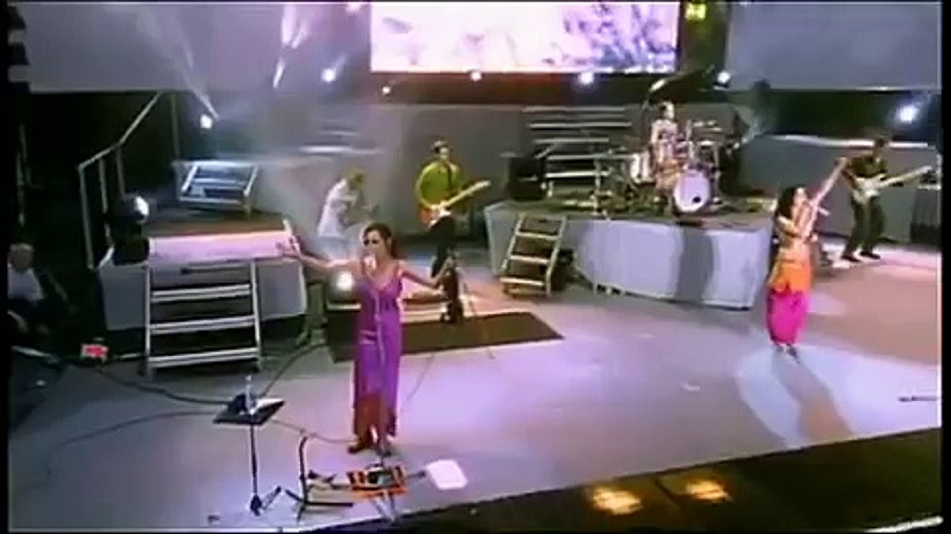 The Corrs - Live At Lansdowne Road 2000 [Full Concert] 12