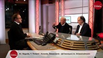 """""""Il devrait y avoir un ministre européen contre l'évasion fiscale!"""" Jacques Séguéla (06/04/2016)"""