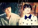 AhnGoo couple (Ahn Jae Hyun & Goo Hye Sun ) kiss scene