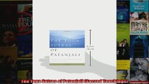 Read  The Yoga Sutras of Patanjali Sacred Teachings  Full EBook