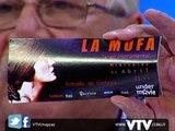 VTV: MARTIN PUGIN - LA MUFA TANGO EN RUMBO A LA CANCHA
