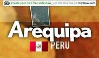 """Canyon Country - Off to see the Condor"" Richymariner's photos around Arequipa, Peru (slideshow)"