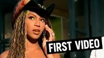 Best & Worst Celeb First Music Videos (Throwback)