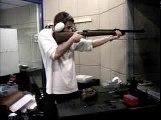 Taliban Sniper training 8
