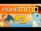 PokeMMO: Online Pokemon! Ep.3 Viridian Forest