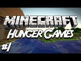 Minecraft: Hunger Games Ep. 1 - Ninja Steal