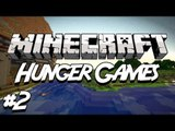 Minecraft: Hunger Games Ep. 2 - Loaded Son