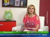 Budilica gostovanje (dr Dijana Miljković), 06. april 2016. (RTV Bor)