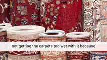 Carpet Cleaning Tips So You Can Get Ahead - Carpet Cleaning Tips