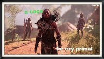 FAR CRY PRIMAL A CAÇA LET´S PLAY  FAR CRY PRIMAL vaaslisbon