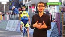 Vuelta al País Vasco: Mikel Landa se muestra fuerte en la Vuelta al País Vasco y se pone líder
