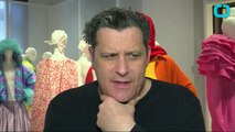 Jewish Museum in New York City Hosts Isaac Mizrahi's First Museum Show