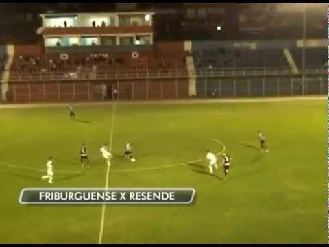 04-09-2014 - FRIBURGUENSE - ZOOM TV JORNAL