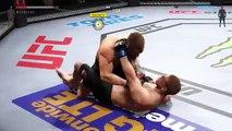 EA Sports UFC 2 Conor McGregor Career Mode EA Sports UFC 2 Conor McGregor Gameplay UFC Story Mode 144
